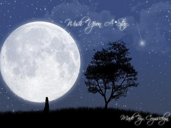 malam yang Indah