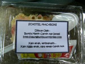 Schotel Macaroni